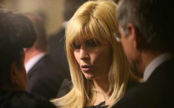 Elena Udrea, pe Facebook: Laura Codruta Kovesi conduce ancheta in dosarul Gala Bute