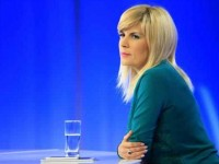 Elena Udrea, suparata ca presa o urmareste zi de zi