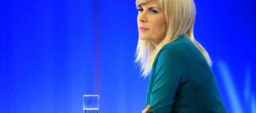 Elena Udrea: Oamenii de afaceri fac coada la politicieni la care au interese