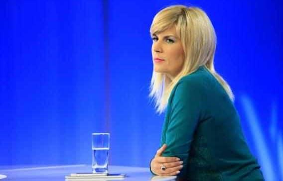 Elena Udrea a primit acceptul sa mearga in Parlament