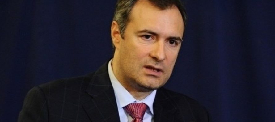 Florian Coldea, audiat in comisia SRI din Parlament in ziua in care Elena Udrea isi poate pierde imunitatea