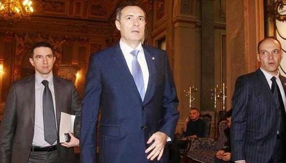 Generalul COLDEA, dupa ce a fost audiat in Parlament: Resping toate atacurile, sunt nefondate