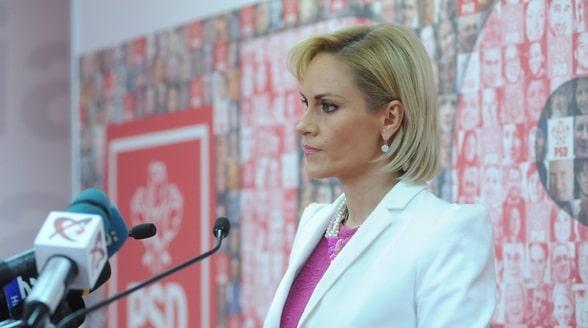 Firea ii cere lui Dragnea sa faca un pas in spate de la conducerea PSD: O retragere ar fi benefica pentru partid si pentru tara