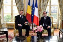 Romania, sprijinita de Franta in aderarea la Schengen? Iohannis a cerut ajutorul lui Hollande