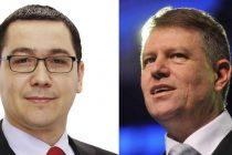 Ponta vorbeste despre misterul voturilor pro-Iohannis din diaspora de la alegerile prezidentiale