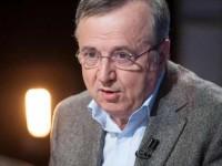 Ion Cristoiu explica pe blog de ce Klaus Iohannis a lasat un consilier sa spuna de ce nu e bun Codul Fiscal