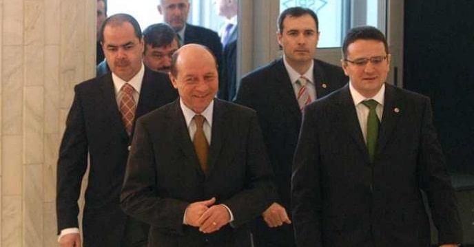 De ce nu a semnat Basescu raportul de demitere a lui Florian Coldea de la SRI