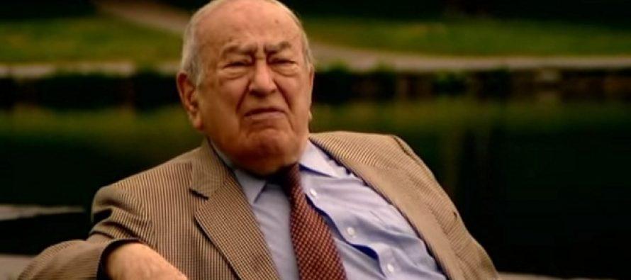 Marcel Adams este romanul cu 830 milioane $ la HSBC. Originar din Piatra Neamt, Adams face parte din elita celor mai bogate familii din Quebec