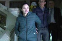 Alina Bica si Serban Pop, arestati preventiv pentru 30 de zile
