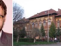 Mircea Gligor, renumit profesor de fizica de la Colegiul Roman Voda din Roman, a murit in timpul orei
