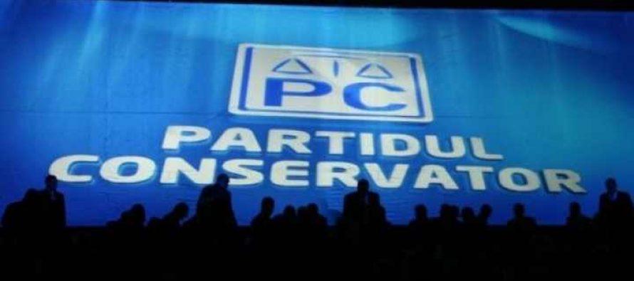 Partidul Conservator va candida pe cont propriu la alegerile locale din 2016, dar va face aliante la alegerile parlamentare
