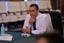 Ponta, deranjat de afirmatiile ambasadorului Ungariei la Bucuresti: Nu putem tolera aceste derapaje