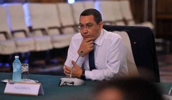 Ponta, la bilantul MApN: Ma intreba daca scenaristii House of Cards stiau ca Romania face parte din proiectul scutului antiracheta