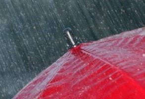 Vremea se raceste in weekend, va ploua in cea mai mare parte a tarii
