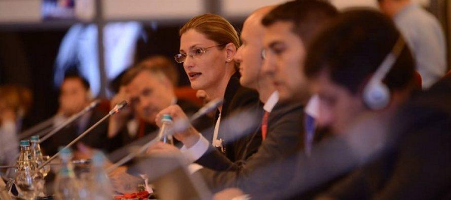 Ramona Manescu cere statelor UE sa gaseasca urgent solutii pentru combaterea problemelor de securitate