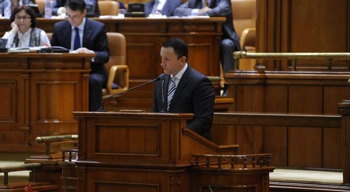 Razvan Mironescu (PNL): Asteptam sa gasim formula de finantare convenabila convenabila pentru investitia de la Cernavoda
