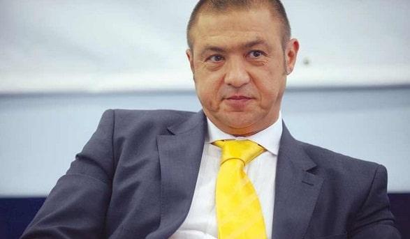 Rudel Obreja, in arestul Capitalei pentru 30 de zile: Viata e un meci, plec in cantonament