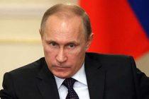 Rusia a transmis un avertisment dupa sanctiunile impuse de UE