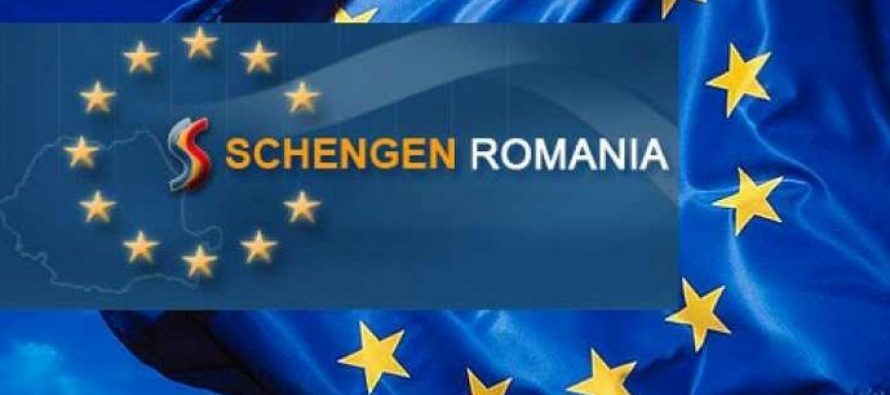 A venit vremea ca Romania sa devina membra in spatiul Schengen, sustine Comisia Europeana