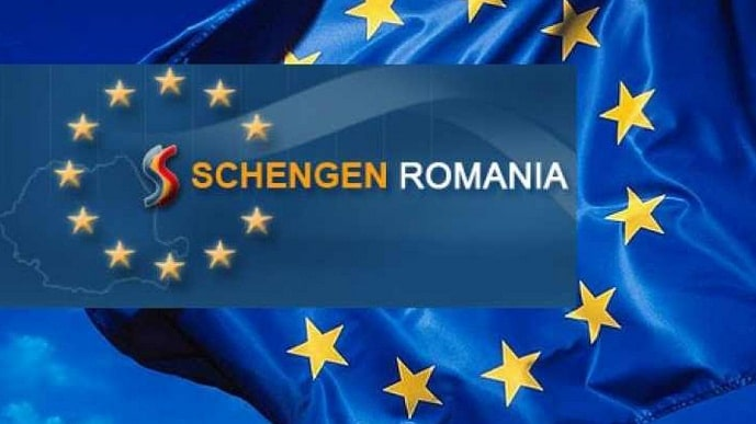 Romania in Schengen