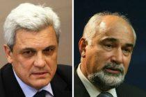 Varujan Vosganian si Ion Ariton vor putea fi urmariti penal. Decizia finala o va da, insa, plenul Senatului
