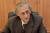 Vasile Astarastoae, lovitura de gratie in Senatul UMF Iasi