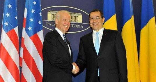 Victor Ponta va pleca in SUA. Cu cine se va intalni premierul roman la Washington si New York