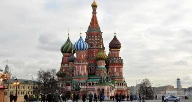 AMBASADA RUSIEI - Comunicat: Formularele de viza pentru Rusia, doar in format electronic