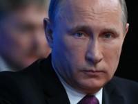 Vladimir Putin face misto de americani: SUA au inchis programul Armatei pentru Eliberarea Siriei. Doar 5 oameni antrenati lupta cu teroristii