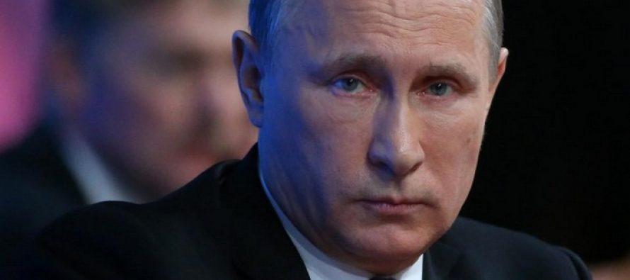 Vladimir Putin anunta ca Rusia va opune rezistenta daca Turcia ii ameninta securitatea