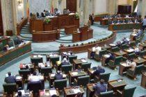 Cazul lui Dan Sova schimba regulamentul Senatului