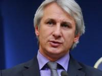 Ministrul Finantelor s-a intalnit la Washington cu reprezentantul FMI, caruia i-a dat asigurari ca nu sunt probleme cu economia Romaniei