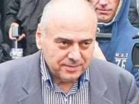 "Gheorghe Stefan ""Pinalti"" a demisionat din functia de primar"