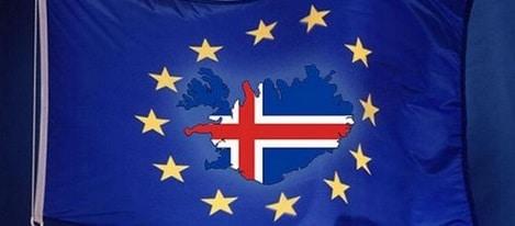 ISLANDA UNIUNEA EUROPEANA