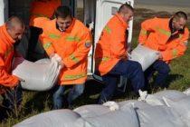 Vicepremierul Gabriel Oprea a dispus sefilor structurilor de situatii de urgenta sa monitorizeze zonele cu risc de inundatii