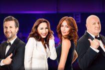 ROMANII AU TALENT, SEZONUL 5 LIVE. ROMANI, A INCEPUT ROMANII AU TALENT LA PRO TV!