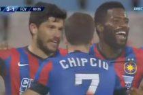 STEAUA – FC VIITORUL 4-1 (1-1) in etapa a 23-a a Ligii 1