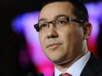 Mesaj de la premierul Victor Ponta de Florii pentru catolici si protestanti