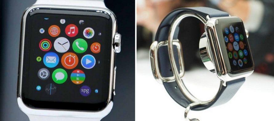 APPLE WATCH, lansat oficial astazi. De ce sa ne luam un ceas inteligent?