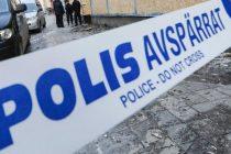 Atac in Suedia soldat cu doi morti si mai multi raniti