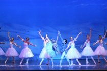 Competitia Mondiala de balet 2015 debuteaza pe 19 martie la Sibiu