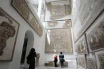 Muzeul Bardo din Tunis,cel mai mare muzeu din Africa, va fi redeschis marti