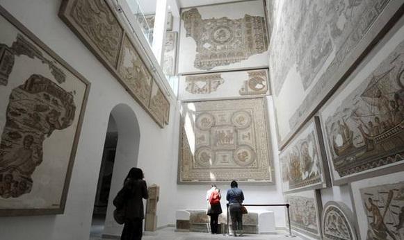 Muzeul Bardo din Tunis, atacat miercuri, va fi redeschis marti