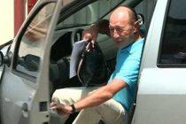 Traian Basescu crede ca ar merita o pensie mai mare