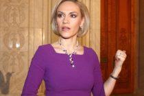 Ce spune Gabriela Firea despre numirea lui Tudy in functia de viceprimar al Capitalei
