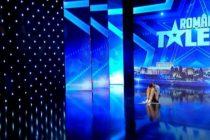 Bogdan Bolohan a facut senzatie la ROMANII AU TALENT, sezonul 5: Dansul sunt eu!
