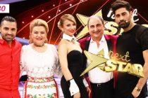 Castigator Next Star, 29 martie 2015: Emotii uriase in platoul Antena 1!