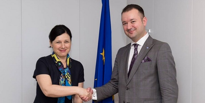 Romania, exemplu de buna practica la nivel european in combaterea saraciei si promovarea incluziunii sociale