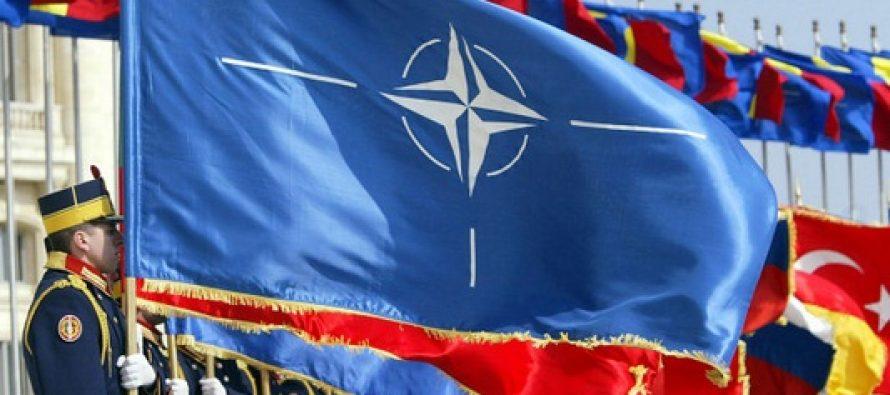 Romania, printre tarile cele mai implicate in actiunile NATO