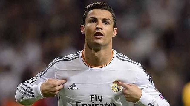 Cristiano Ronaldo l-a depasit pe Raul la numarul de goluri